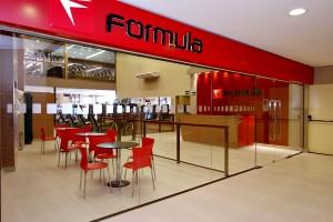 Fórmula abre hoje no Recreio Shopping - Jornal do Recreio 8957da09073b4