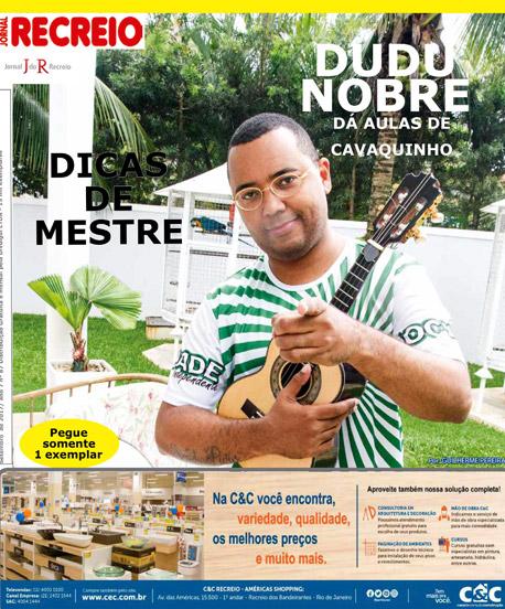 Jornal do Recreio